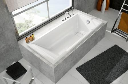baignoires rectangulaires tous les fournisseurs. Black Bedroom Furniture Sets. Home Design Ideas