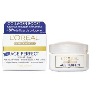 Dermo expertise de l'oréal âge perfect jour 50 ml
