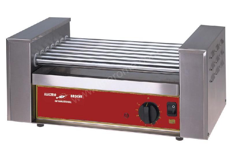 Grill roller grill achat vente de grill roller grill for Presse agrume professionnel metro