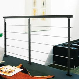 garde corp comparez les prix pour professionnels sur hellopro fr page 1. Black Bedroom Furniture Sets. Home Design Ideas