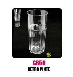 Verres de table tous les fournisseurs verre cristal verre a pied verre vin verre de - Pinte de biere en ml ...