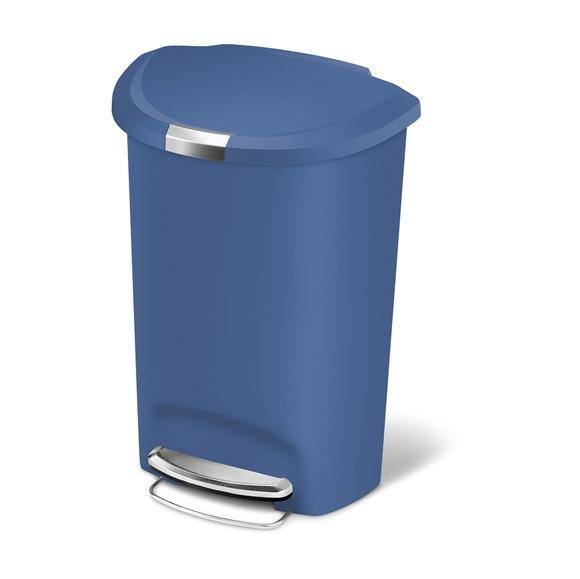 poubelle simplehuman achat vente de poubelle simplehuman comparez les prix sur. Black Bedroom Furniture Sets. Home Design Ideas