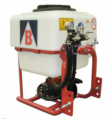 Pulverisateur 100 litres