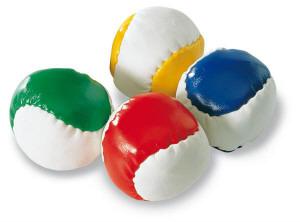 Balles anti-stress publicitaires
