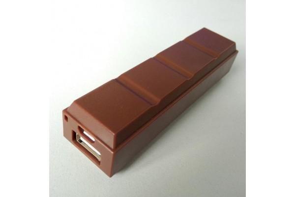 Banque d'alimentation de chocolat (dy-109)