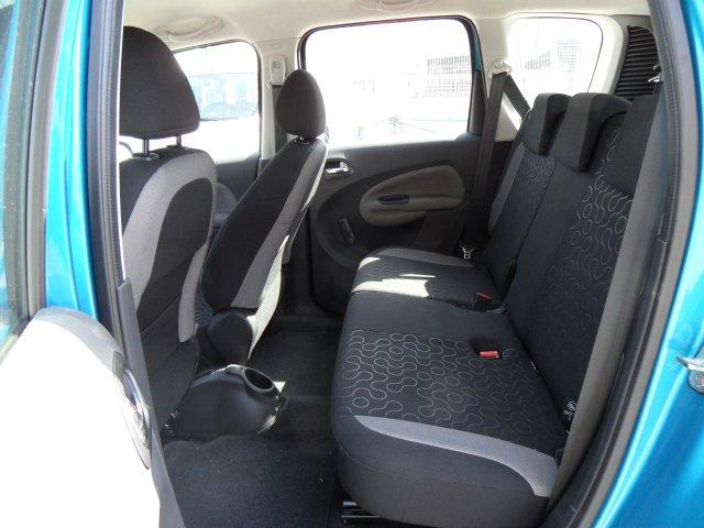 citroen c3 picasso hdi 90 fap confort. Black Bedroom Furniture Sets. Home Design Ideas