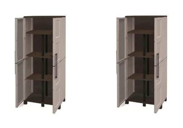 Armoire balai achat vente armoire balai au meilleur prix hellopro for Rangement balai