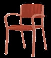 chaise avec accoudoirs 06889. Black Bedroom Furniture Sets. Home Design Ideas