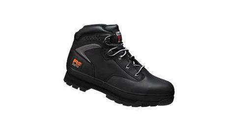 85410db78cbf6c Chaussure de sécurité timberland pro euro hicker 2g black sbp e hro srb
