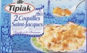 Coquilles saint jacques a la bretonne surgelees - Coquille saint jacques bretonne ...
