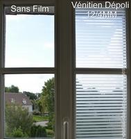 films d 39 intimite venitien depoli 12 5 mm. Black Bedroom Furniture Sets. Home Design Ideas
