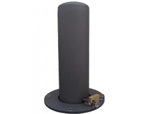 borne retractable semi automatique anti intrusion. Black Bedroom Furniture Sets. Home Design Ideas