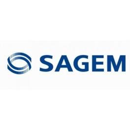 SAGEM - 253156822/CTR356L - TONER LASER NOIR - 2000 PAGES