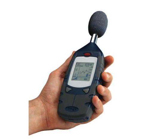Sonometre standard - serie cel240