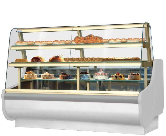 vitrine patisserie refrigeree beata vitrine patisserie refrigeree beata 1 3 gc. Black Bedroom Furniture Sets. Home Design Ideas