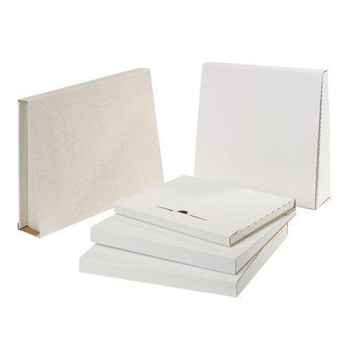 bo te d 39 exp dition pour classeur blanc comparer les prix de bo te d 39 exp dition pour classeur. Black Bedroom Furniture Sets. Home Design Ideas