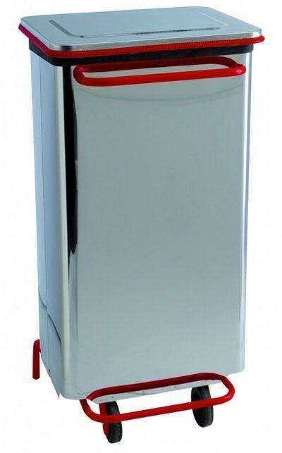 Cuisine appareils cuisine appareilss - Poubelle cuisine pedale 30 litres ...