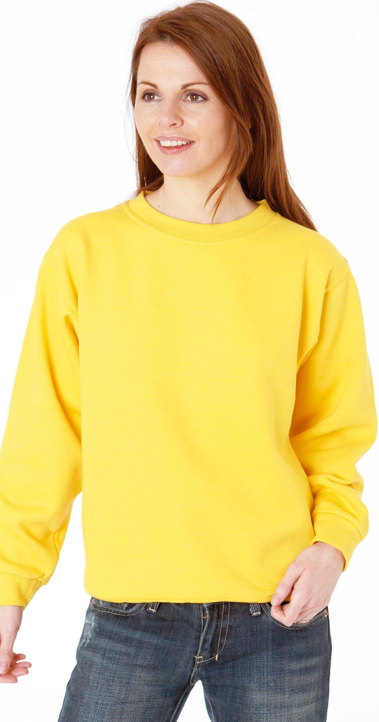 Sweat-shirts à col rond