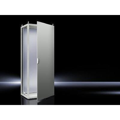 ARMOIRE JUXTAPOSABLE TS 8 (L X H X P) 1000 X 1800 X 400 MM RITTAL 8080.500