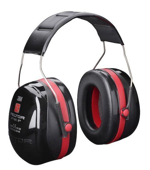 Casques passifs anti-bruit