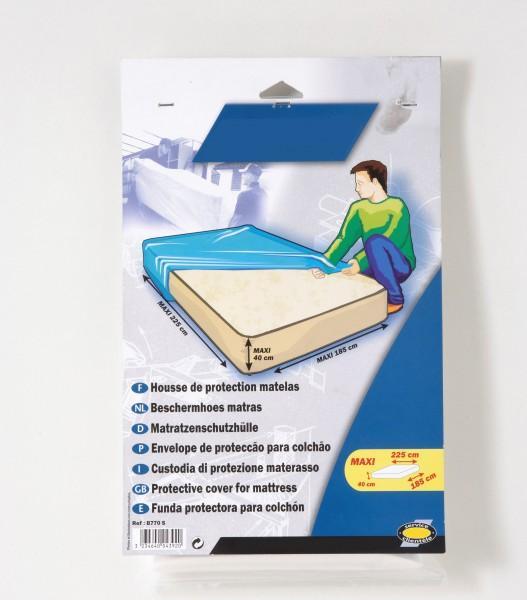 housse protection pour matelas. Black Bedroom Furniture Sets. Home Design Ideas