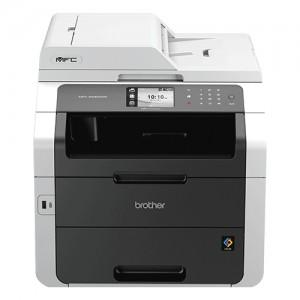 IMPRIMANTE MULTIFONCTION BROTHER BROTHER MFC-9330CDW - MULTIFONCTION LASER COULEUR WIFI