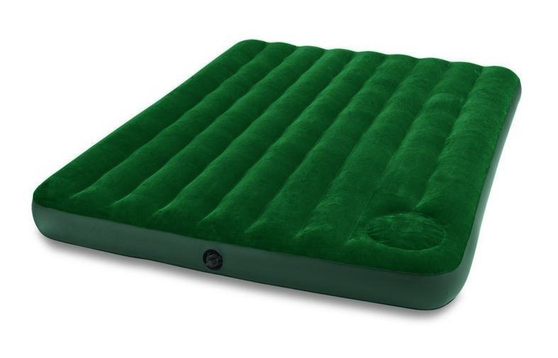 matelas de camping comparez les prix pour professionnels. Black Bedroom Furniture Sets. Home Design Ideas
