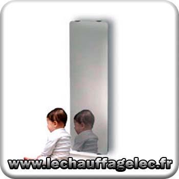 radiateur lectrique campaver ultime 3 0 etroit vertical 1100w comparer les prix de radiateur. Black Bedroom Furniture Sets. Home Design Ideas