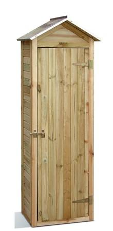 armoire de jardin en bois petit modele. Black Bedroom Furniture Sets. Home Design Ideas