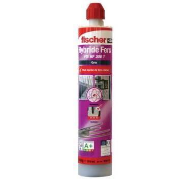 FISCHER - RÉSINE FIS HF 300ML - 520110