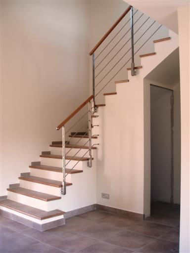 garde corps aluminium tango. Black Bedroom Furniture Sets. Home Design Ideas