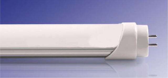 tublite tube led 10w 60cm. Black Bedroom Furniture Sets. Home Design Ideas
