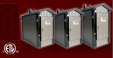 generateur d 39 energie au bois chauffage par eau chaude modele ge 36. Black Bedroom Furniture Sets. Home Design Ideas