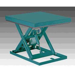 Bolzoni auramo produits tables elevatrices a ciseaux for Table elevatrice a ciseaux