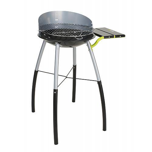 barbecue compact cuve en acier maill tondino cook in. Black Bedroom Furniture Sets. Home Design Ideas