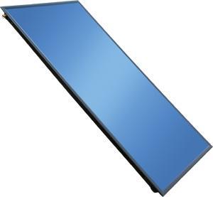 capteurs solaires thermiques a fluide solar infinity. Black Bedroom Furniture Sets. Home Design Ideas