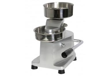 Machine à hamburger 150 mm