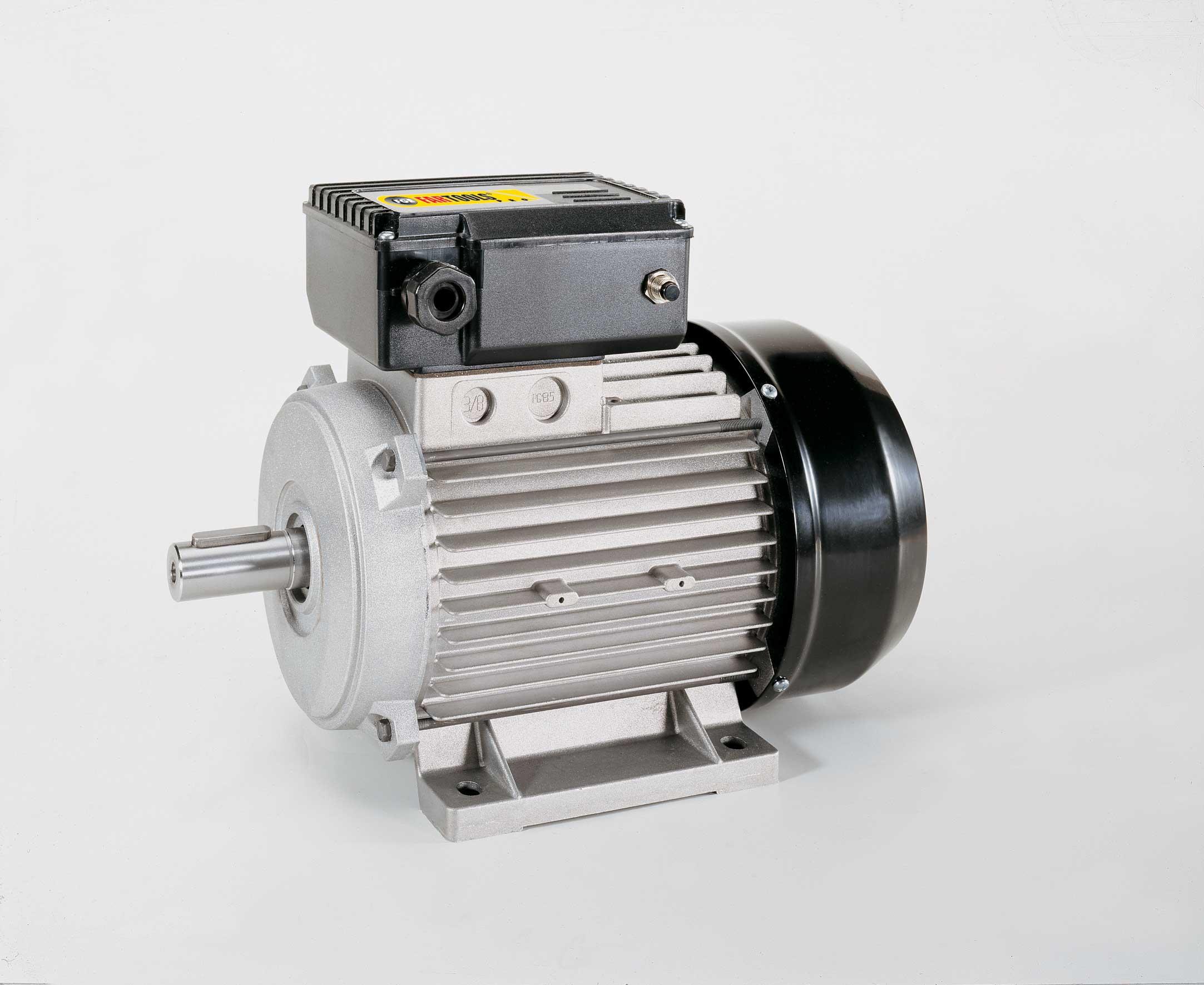 moteur  u00e9lectrique 1 cv alu - 780 w  m