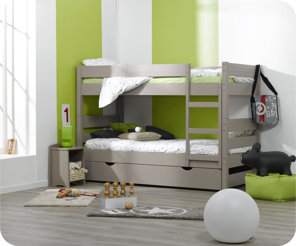 mcd 39 produits lit pour enfant. Black Bedroom Furniture Sets. Home Design Ideas