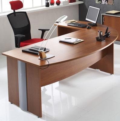 bureau avec courbe comparez les prix pour professionnels sur hellopro fr page 1. Black Bedroom Furniture Sets. Home Design Ideas