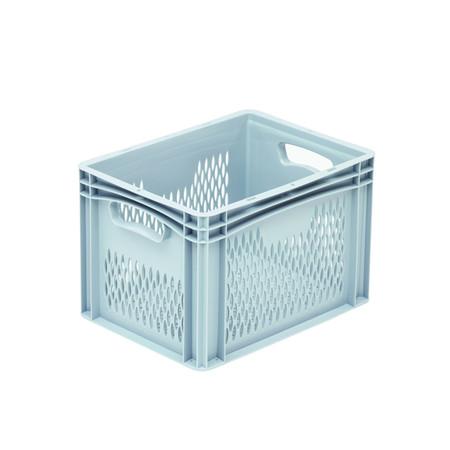 Fournisseur bac plastique
