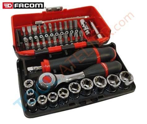 mallette outils facom achat vente de mallette outils facom comparez les prix sur. Black Bedroom Furniture Sets. Home Design Ideas