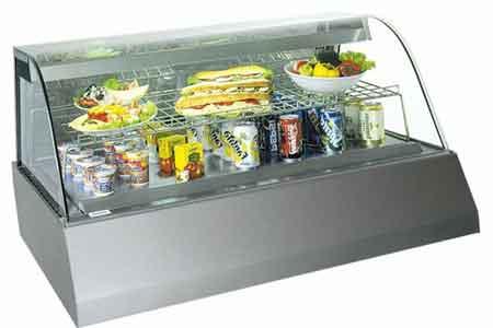 sofinor produits comptoirs refrigerants. Black Bedroom Furniture Sets. Home Design Ideas