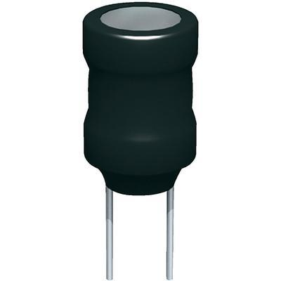 INDUCTANCE FASTRON 11P-154K-50 SORTIE RADIALE PAS 5 MM 150 MH 1 PC(S)