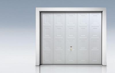 Portes de garage basculantes tous les fournisseurs - Porte de garage basculante a cassette ...