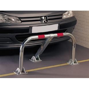 barrieres de parking tous les fournisseurs arceau de parking protection parking place de. Black Bedroom Furniture Sets. Home Design Ideas
