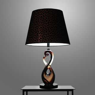 Gamme Venus De Cristal Lumiven Table Lampe 4AjScq35LR