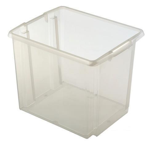 Caisse de rangement plastique achat vente caisse de for Rangement roue garage
