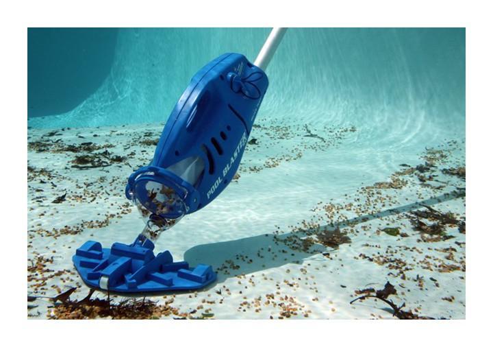 Appareils de nettoyage de piscine comparez les prix pour for Aspirateur de piscine a batterie