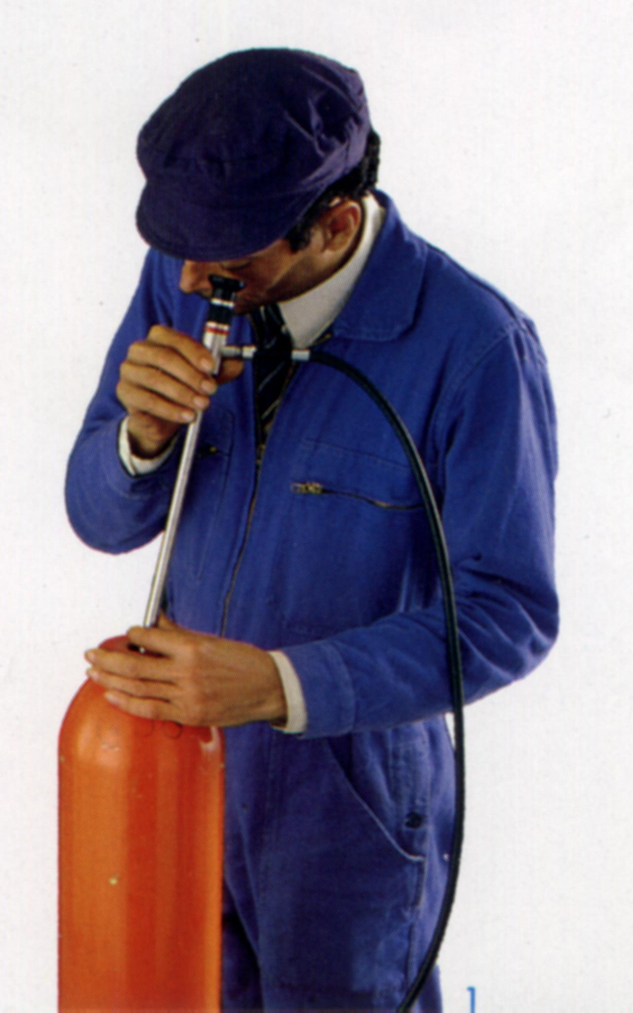 Caméras d'inspection canalisation